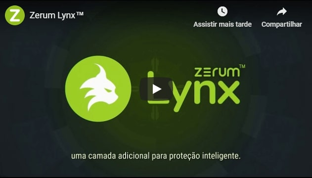 zerum lynx youtube